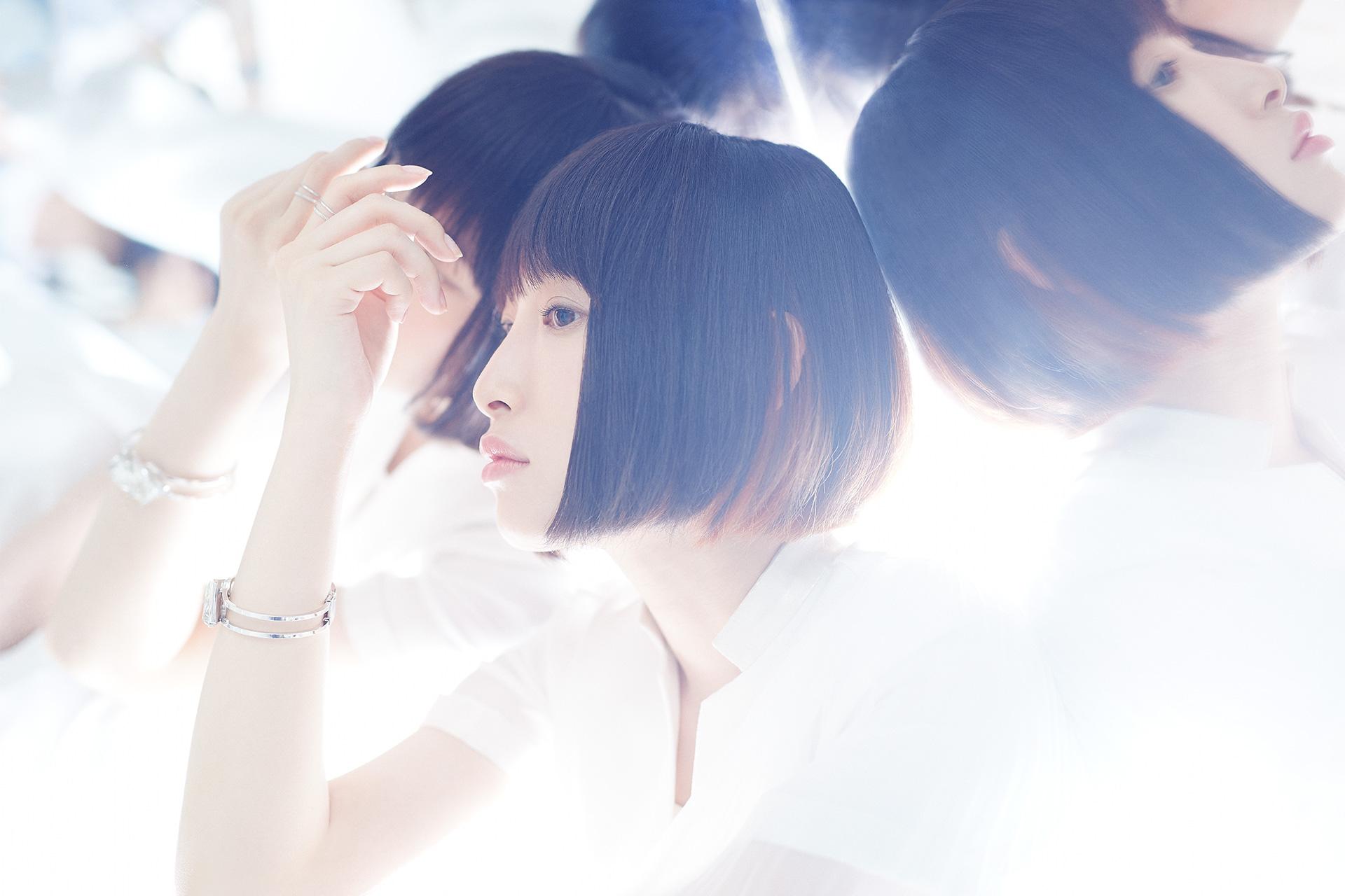 Yoshino Nanjo 南條愛乃 ゼロイチキセキ